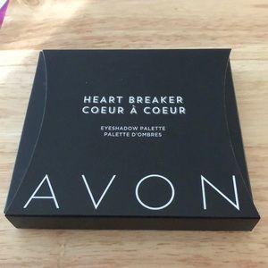 Avon Heart Breaker Eye Shadow Palette